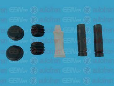 Направляющая суппорта (переднего) MB Sprinter 06-/VW Crafter 06- Autofren Siensa
