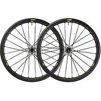 Колеса шосе Mavic Ksyrium Pro Allroad Disc, Int., 12x100/142мм, з/покр. Yksion Elite Allroad 30мм, пара