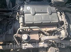 двигатель MAN TGL Common Rail с навесным б/у