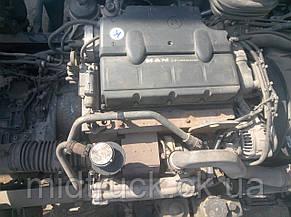 двигатель MAN TGL Common Rail с навесным б/у, фото 2