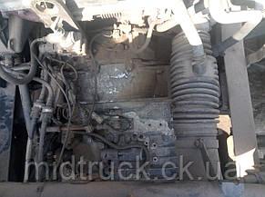 двигатель MAN TGL Common Rail с навесным б/у, фото 3