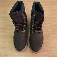 Classic Timberland 6 inch Brown (брак)