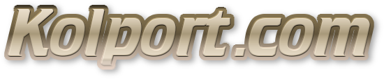 5 ПРИЧИН почему покупают на KOLPORT.COM!