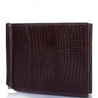 Зажим для купюр Canpellini Мужской кожаный зажим для купюр CANPELLINI (КАНПЕЛЛИНИ) SHI070-143