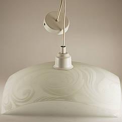 Квадратный подвесной светильник потолочный в стиле Модерн 1*60Вт Vesta Light 26324