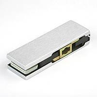 Фитинг нижний PT10  DORMA universal light для стеклянной двери cдоводчиком.