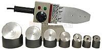 Паяльник / Сварочный аппарат для пластиковых труб BASS 1100W