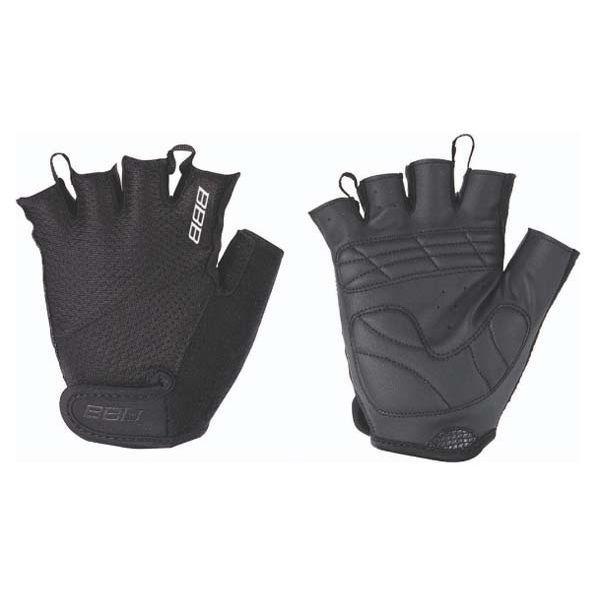 """Перчатки ВВВ BBW-49 """"Cooldown"""" черные, L"""