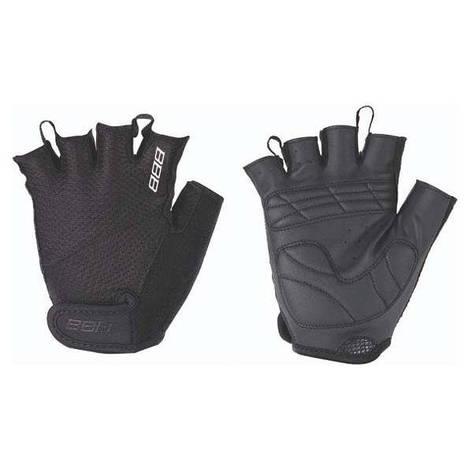 """Перчатки ВВВ BBW-49 """"Cooldown"""" черные, L, фото 2"""