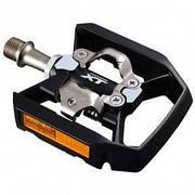 Педалі Shimano PD-T8000 DEORE XT, SPD, рамка однобічний механізм