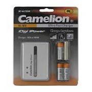 Зарядное устройство AA/AAA Camelion BC-0678 SM