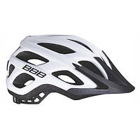 Шлем ВВВ BHE-67 Varallo, матовый белый, M