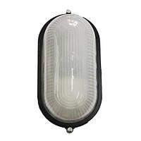 Светодиодный светильник MAGNUM MIF 020 100Вт под лампу с цоколем Е27 черный