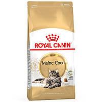 Сухой корм Royal Canin Maine Coon Adult для кошек, 4КГ