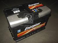 Аккумулятор   77Ah-12v Energizer Prem.(278х175х190), R,EN780
