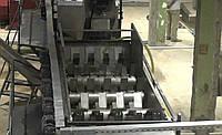 Услуга дробления и гранулирования полимеров (отходов)