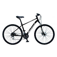 "Велосипед KHS Ultra Sport 2.0 Gloss Black 21"" 2016"