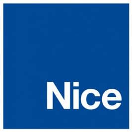 Запчасти для приводов NICE