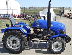 НОВИНКА ! Трактор Т244 (Xingtai 244)