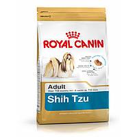 ROYAL CANIN SHIH TZU 24 ADULT (ШИ ТЦУ ЭДАЛТ) корм для собак от 10 месяцев 1,5КГ