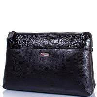 Женская кожаная мини-сумка DESISAN (ДЕСИСАН) SHI2911-011