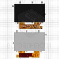 "Дисплей для планшетов China-Tablet PC 7""; Ainol Novo 7 Aurora, 7"", (1024*600), (165*103 мм), 34 pin, #LD070WS2"