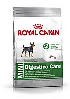 Royal Canin MINI DIGESTIVE CARE (МИНИ ДИДЖЕСТИВ КАРЕ С ЧУВСТВИТЕЛЬНЫМ ПИЩЕВАРЕНИЕМ) 0,8КГ
