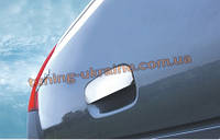 Накладка на ручку крышки багажника Omsa на Citroen C4 2004-2011