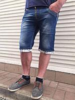 Мужские шорты джинсовые 28-34