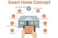 """Что такое """"Умный дом"""" (smart home) и для чего он нужен."""