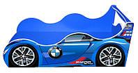 """Кровать машина серия """"Драйв"""" модель БМВ BMW  для детей и подростков, с бесплатной доставкой в Ваш город"""