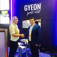 7 Мая прошла выставка/конференция в Дубай