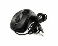 Мышь Frime FM-011 Black USB (кабель1,8м)