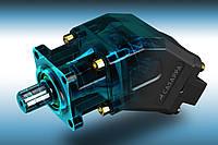 Нерегулируемый аксиально-пршневой насос с наклонной осью BAP3263D001  pump BAP32.63-D-16Z0-P-GF/GE-N