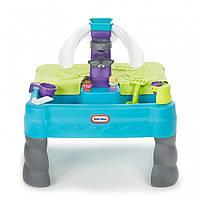 Детская песочница-стол Водный  Little Tikes