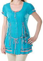 Жіноча блузка Лоренцо, фото 1