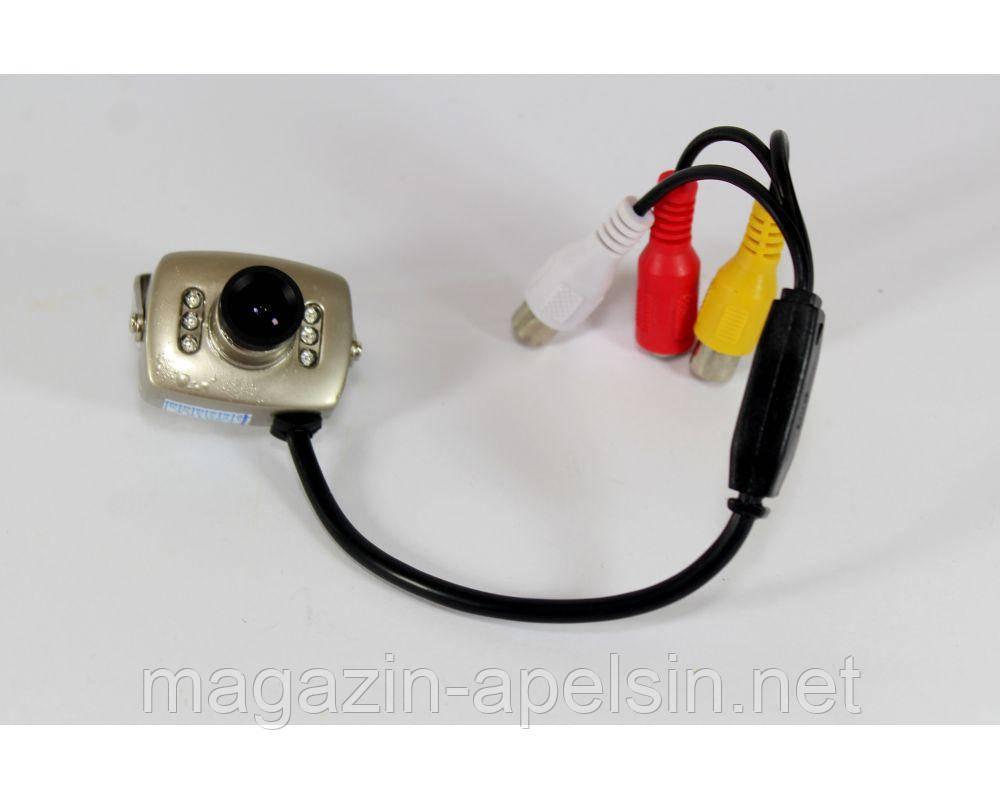 """Видео камера наблюдения мини CAMERA 208 - интернет-магазин """"Апельсин"""" в Одессе"""