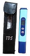 ТДС (TDS 02) МЕТР - прибор для измерения жесткости воды , 1 шт.