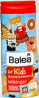 Шампунь & гель для душа Balea for Kids Wikinger