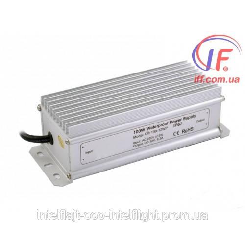 Блок питания 60w IP 67