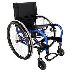 Коляска инвалидная активного типа Colours Eclipse