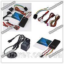 Автомобильный GPS/GSM трекер GT-06, фото 3
