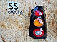 Smart fortwo смарт фанарь ліхтар світло задній правий 001960 v002 253042r