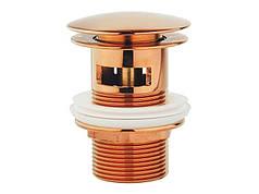 Донный клапан NEWARC (740777) медь