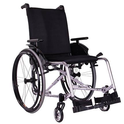 """Коляска инвалидная """"ADJ"""" (Италия), OSD-ADJ-P, фото 2"""