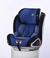 Автокресло Babyhit Babysing S1 (Isofix) Синий
