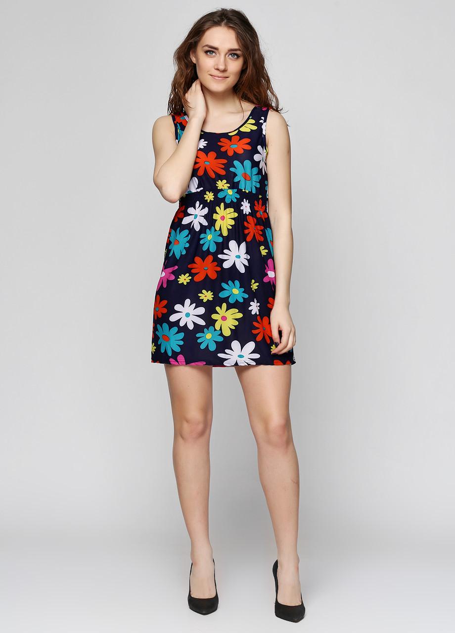 Жіноча  сукня  розмір  UNI (40) FS-6342-44