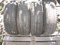 Покрышка (шина, резина) копмлект Barum Snovanis 195/70 R15C зимняя (снег + лед) (3-6мм, 2012г)