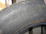 Покрышка (шина, резина) копмлект Barum Snovanis 195/70 R15C зимняя (снег + лед) (3-6мм, 2012г), фото 7
