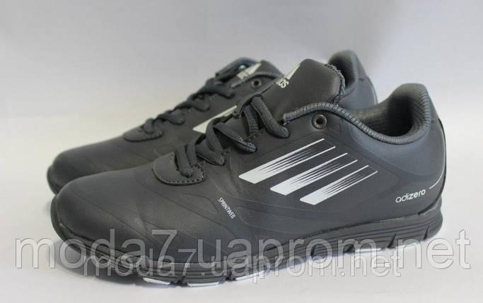 Женские кроссовки Adidas реплика, фото 2